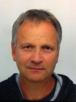 Künstler Ralf Schaback