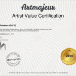 Artmajeur Certification